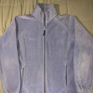 Columbia Full-Zip Jacket